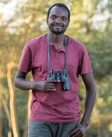 Anthony Muwasu