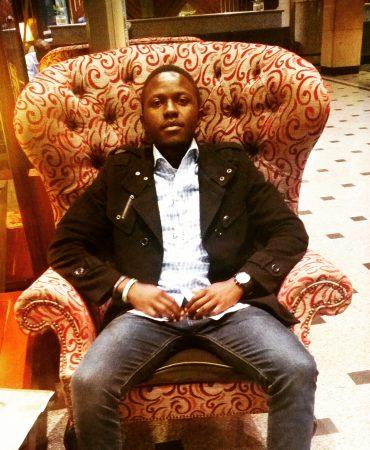 Antony Mugo