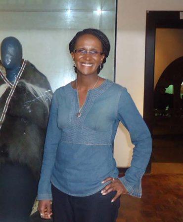 Phoebe Munyoro