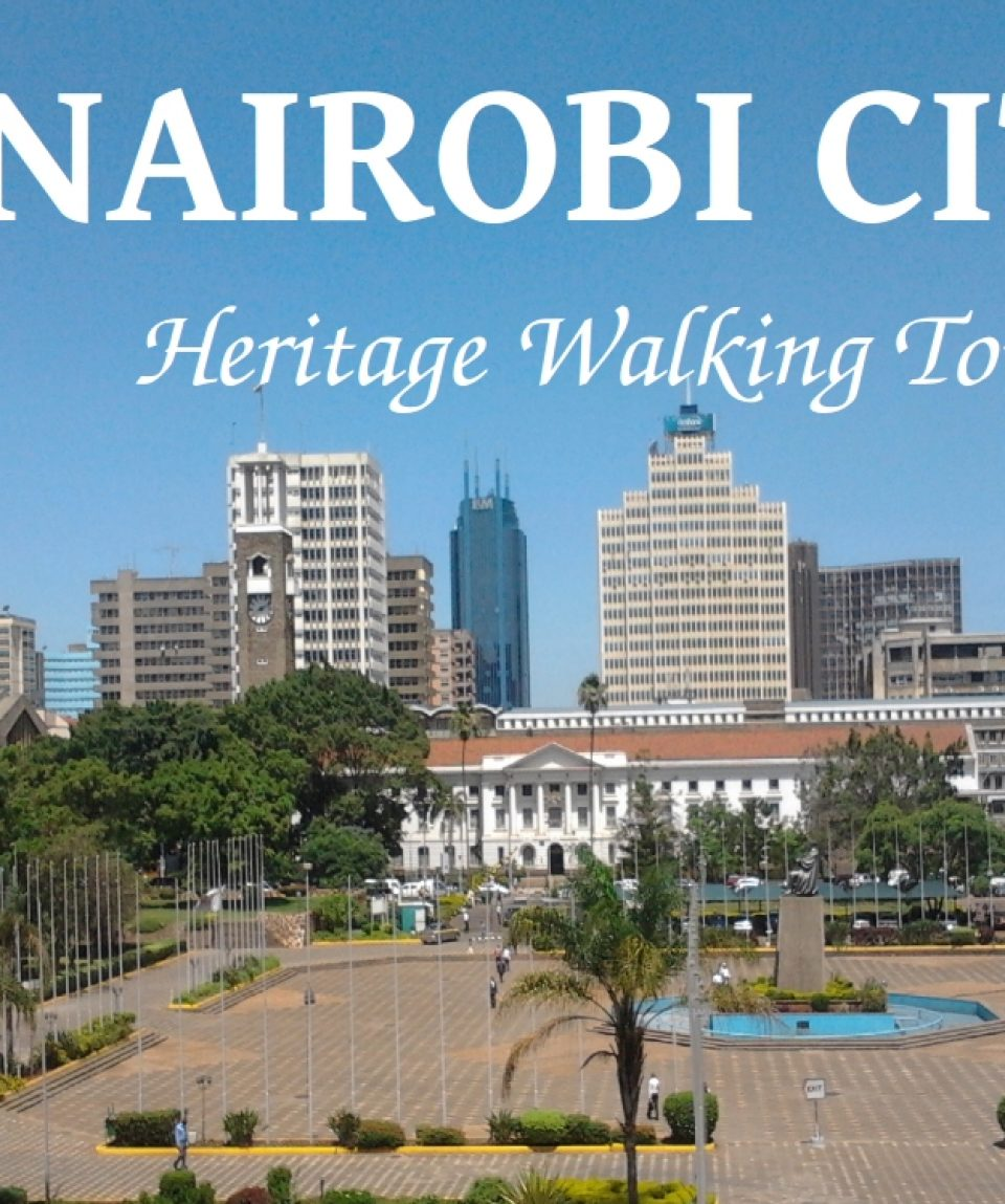 City Hall View from KICC - Cover Pic_Upload