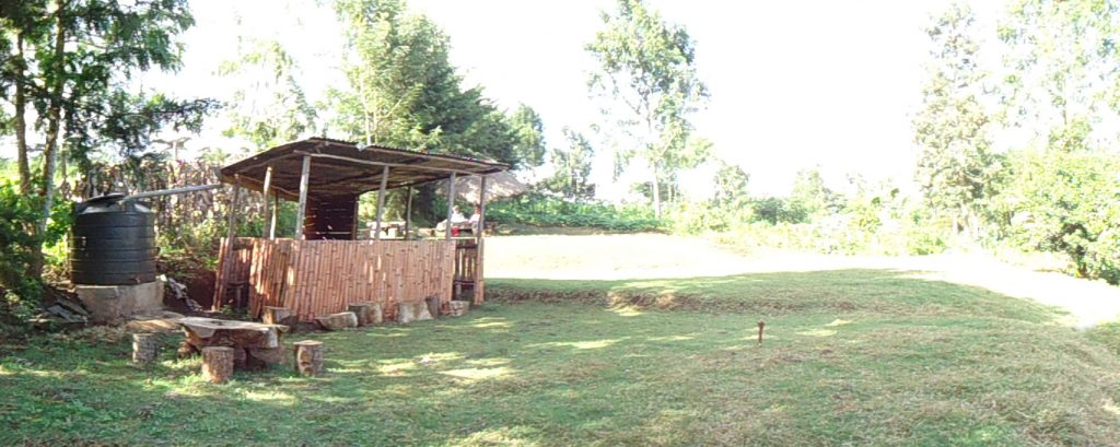 Experience African Stories at Kikwata Picnic Site – Beads